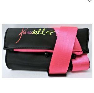 FREE Kendall + Kylie Brush Holder / Waist Belt Bag